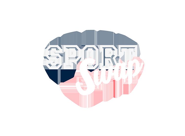 #SportSwap